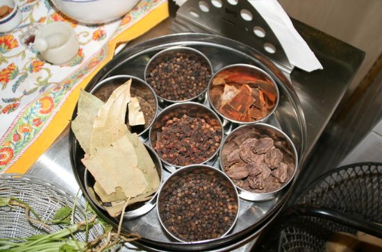 Royal Rajasthani Cuisine: Private ...