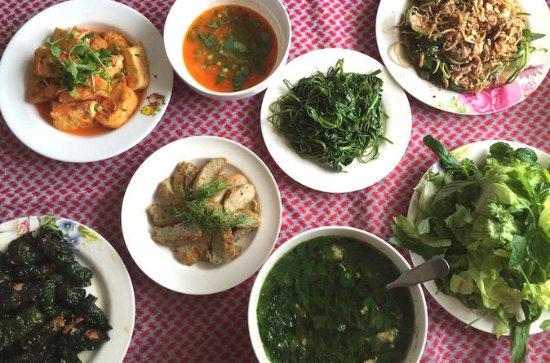 Lär dig att laga vietnamesiska rätter ...