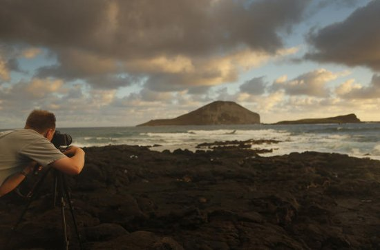 Sunrise Plus Island Tour