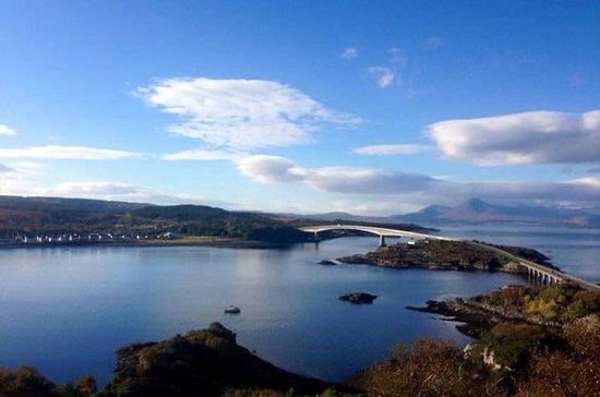 Tour de l'île de Skye