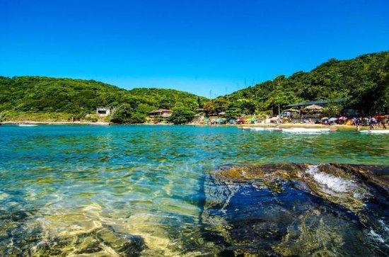 City tour particular em Búzios e Praias paradisíacas