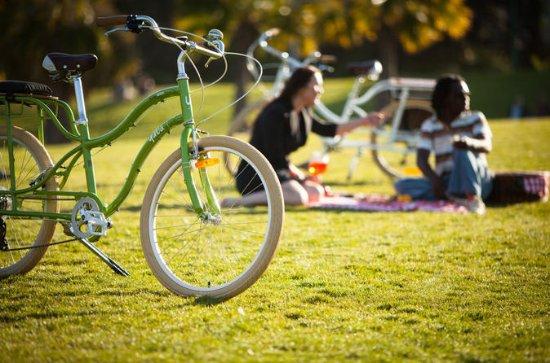 Tour en bicicleta en Sevilla con...