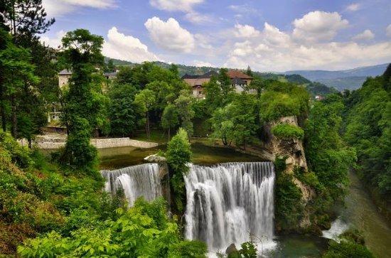 Tour Jajce e Travnik - Bosnia