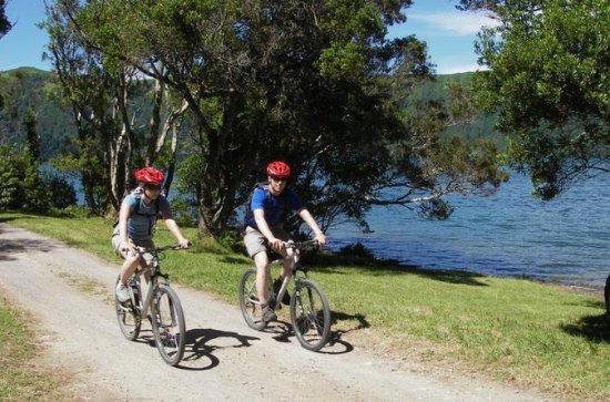 Utforske Sete Cidades på sykkel