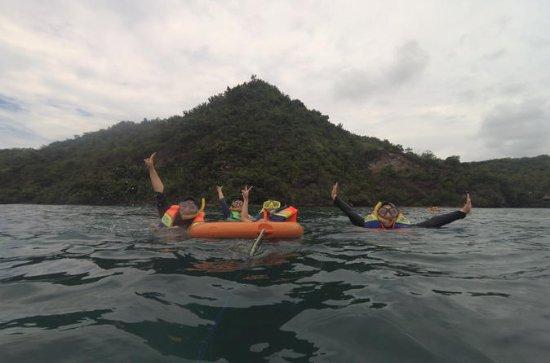 O melhor em Snorkeling: Hidden Place