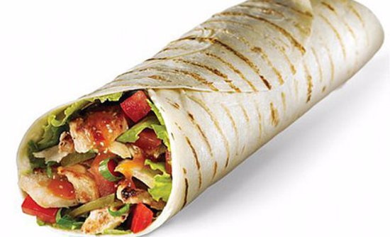 Try Our Delicious Chicken Kebab Wrap Full Of Chicken Salad And Your Choice Of Sauce Only 12 Picture Of Grey Lynn Turkish Kebab Auckland Central Tripadvisor