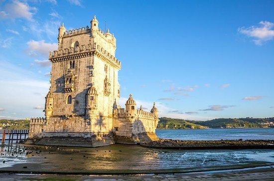 Lisbon City Tour Full-Day from Lisbon