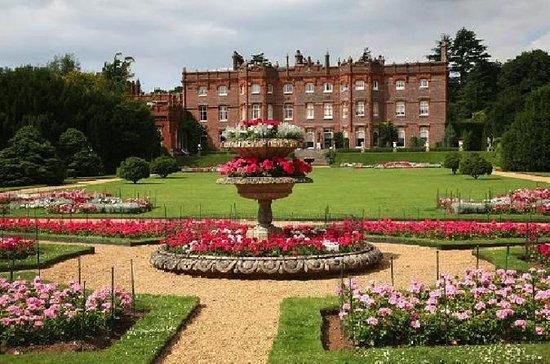 Hughenden Manor - Casa del primo