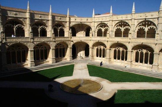 Tour por la ciudad de Lisboa