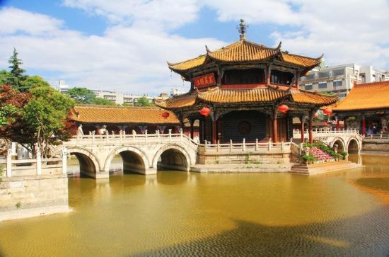 One day Kunming city classic Tour