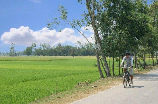 Biken durch die vietnamesische...