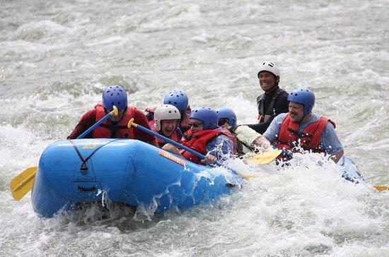 Rafting Reventazon River Class II ...