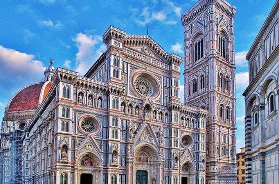 The Duomo Complex Private Tour