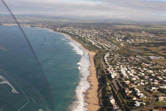 Goolwa, Australia: Fleurieu coastline