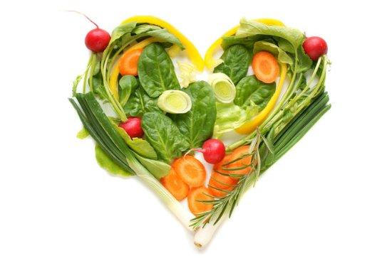 Cours de cuisine végétarienne à...