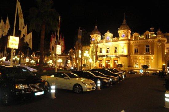 Monte Carlo om natten