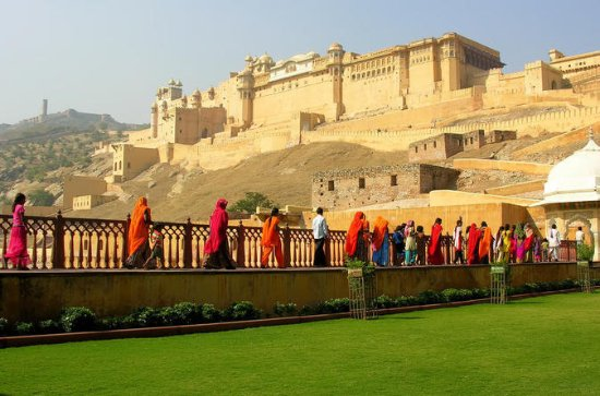 Private Jaipur Sightseeing Day Trip...