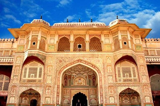 JAIPUR FULL DAY LUXURY TOUR FROM DELHI...