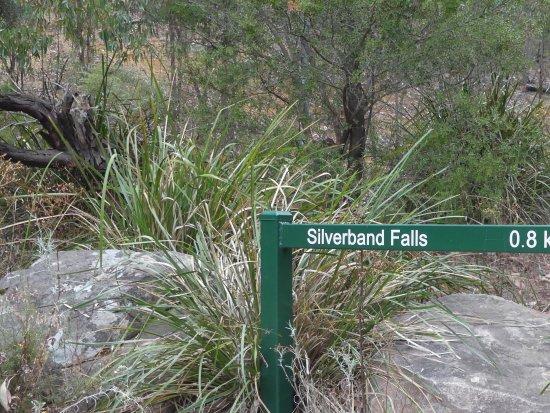 Halls Gap, Australia: 0.8 kms