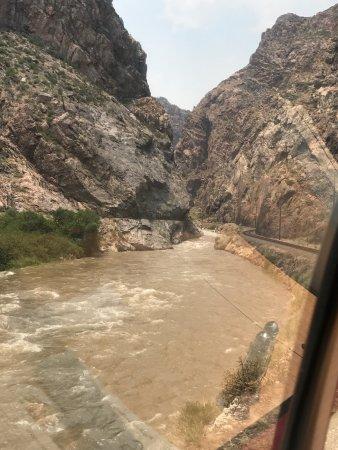 Royal Gorge Route Railroad: photo7.jpg