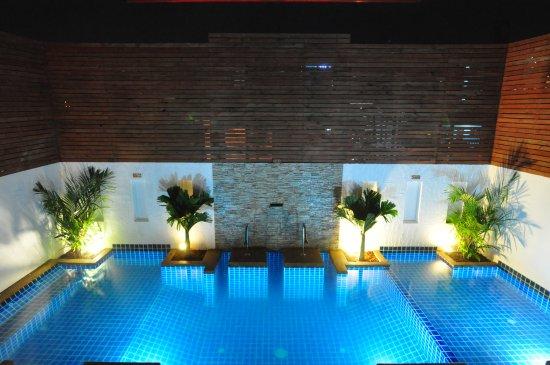 Pool - Picture of Forty Winks Phuket Hotel, Phuket - Tripadvisor