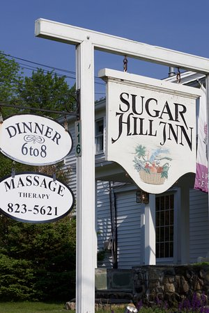 ‪‪Sugar Hill‬, ‪New Hampshire‬: Sugar Hill Inn, NH‬