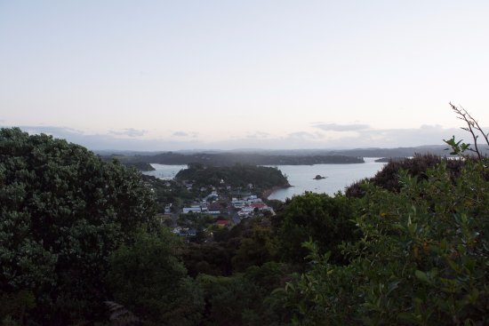 Russell, New Zealand: Pretty