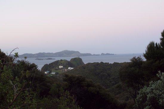 Рассел, Новая Зеландия: Sunset
