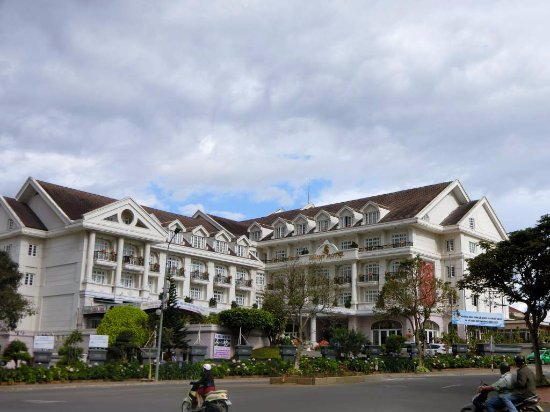 Foto de Sammy Dalat Hotel