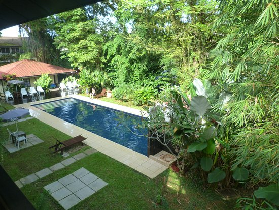 Basaga Holiday Residences Photo