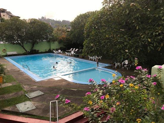 퀸스 호텔 사진