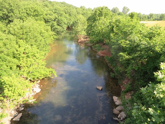 Republic, MO: Wilson;s Creek