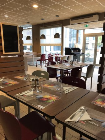 Nanterre, Frankrike: Dinning room