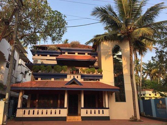 Kaiya House Photo