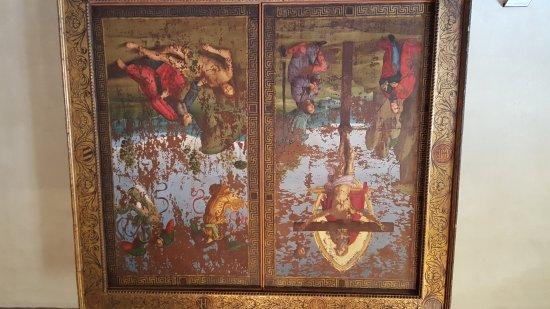 Pinacoteca di Palazzo Vitelli alla Cannoniera: 20170615_153812_large.jpg