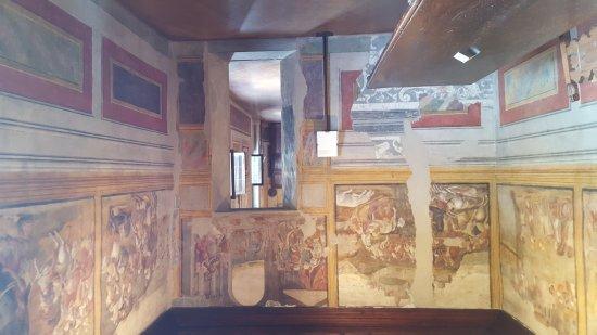 Pinacoteca di Palazzo Vitelli alla Cannoniera: 20170615_154705_large.jpg