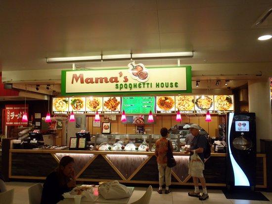 Italian Restaurants In Ala Moana