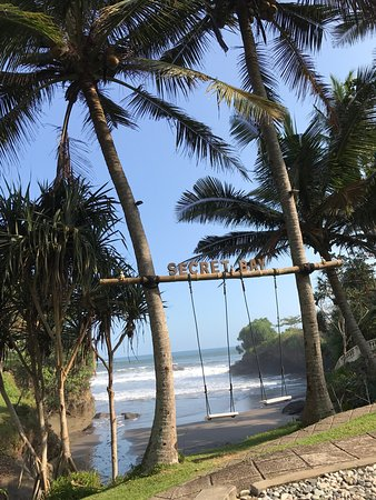 Selemadeg, Indonesia: Gajah Mina Beach Resort