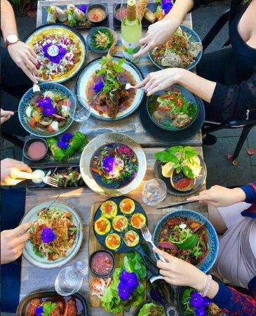 Balmain, Australia: Contemporary Vietnamese in Sydney!