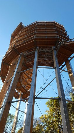 Orscholz, Niemcy: Baumwipfelpfad