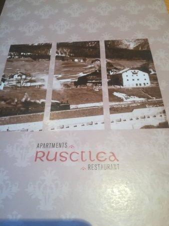 Rusctlea Restaurant: IMG_20170622_202901_large.jpg