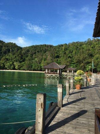 Bunga Raya Island Resort & Spa: photo0.jpg