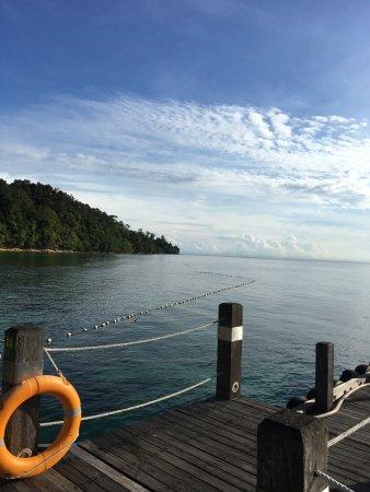 Pulau Gaya, Malaysia: photo1.jpg