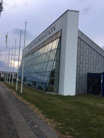 Bornholm Visitor Centre : Tourist information