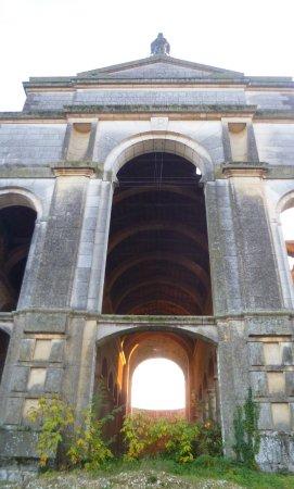 Duomo di Brendola detto L'Incompiuta