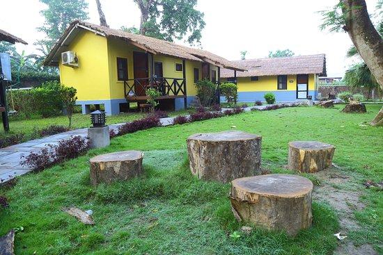 Foto de Chitwan District