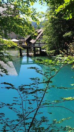 Blaubeuren, Germania: Blautopf