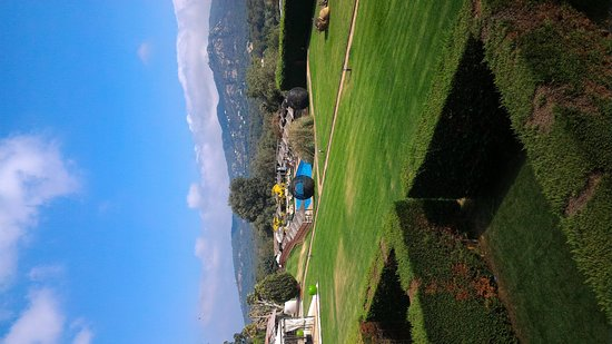 Санта-Кристина-де-Аро, Испания: P_20170619_172313_large.jpg
