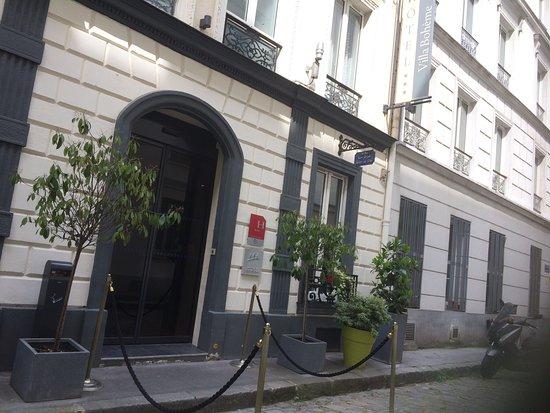 Hotel Villa Bohème: photo0.jpg