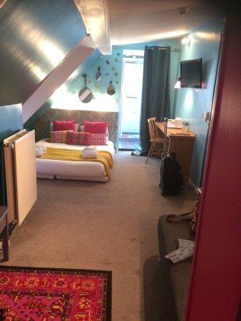Hotel Villa Bohème: photo1.jpg